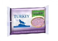 Natures Menu - Turkey - 400G